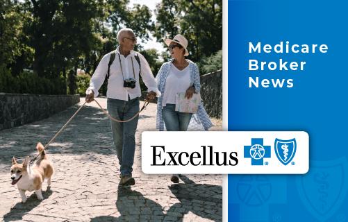 Excellus BCBS Medicare Broker News - Vol. 3 No. 7
