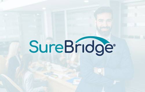 See What's New For SureBridge