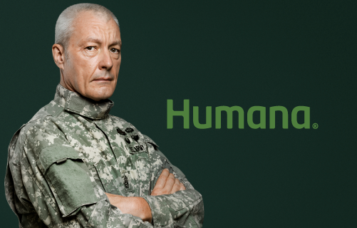 Humana is Making it Easy for You to Connect With Veterans