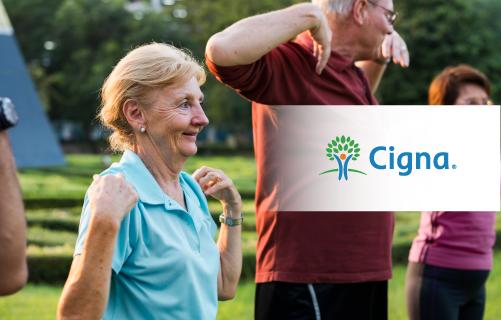 Cigna's MA Plan Footprint is Growing