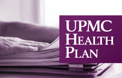 UPMC Personalized Marketing Materials