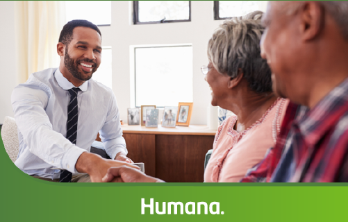 Bold Goal Resources from Humana