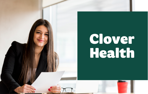 Submitting Clover Health Applications