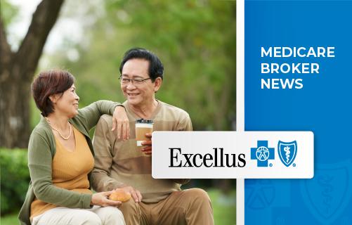 Excellus BCBS Medicare Broker News - Vol. 3 No. 8