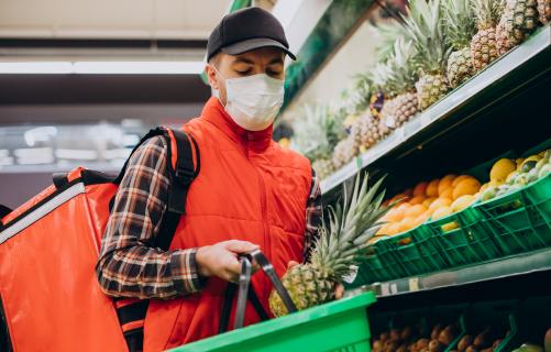 Clover Health's Grocery & OTC Benefits