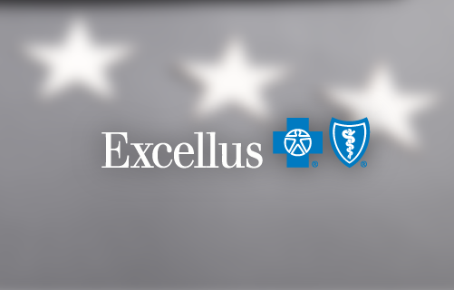 Excellus Star Ratings for 2022