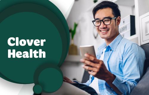 Clover Health's Broker Portal
