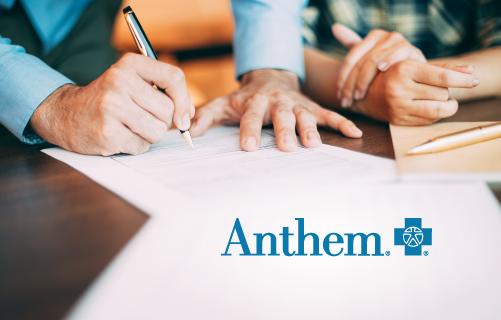 Anthem HRA Improvements