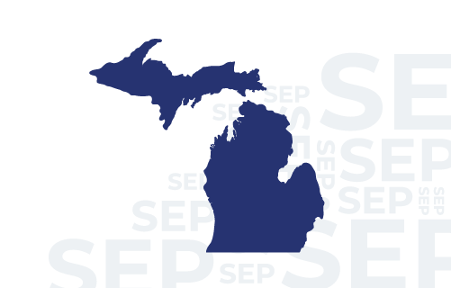 Special Election Period (SEP) in effect for Michigan