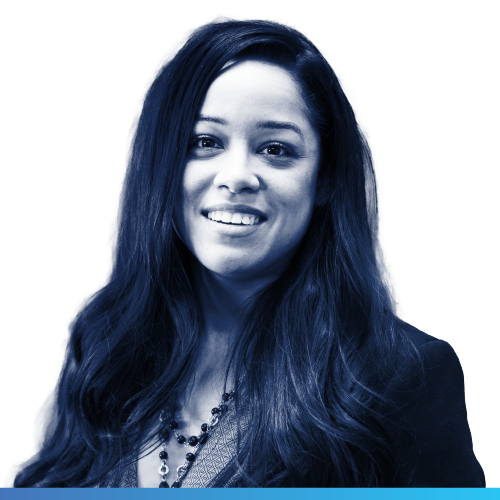 Picture of Mekeylah Olmo, Data Integration Specialist at CareValue.