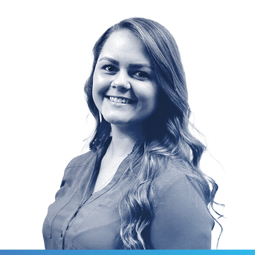 Picture of Jasmyn Bliven, Administrative Assistant at CareValue.