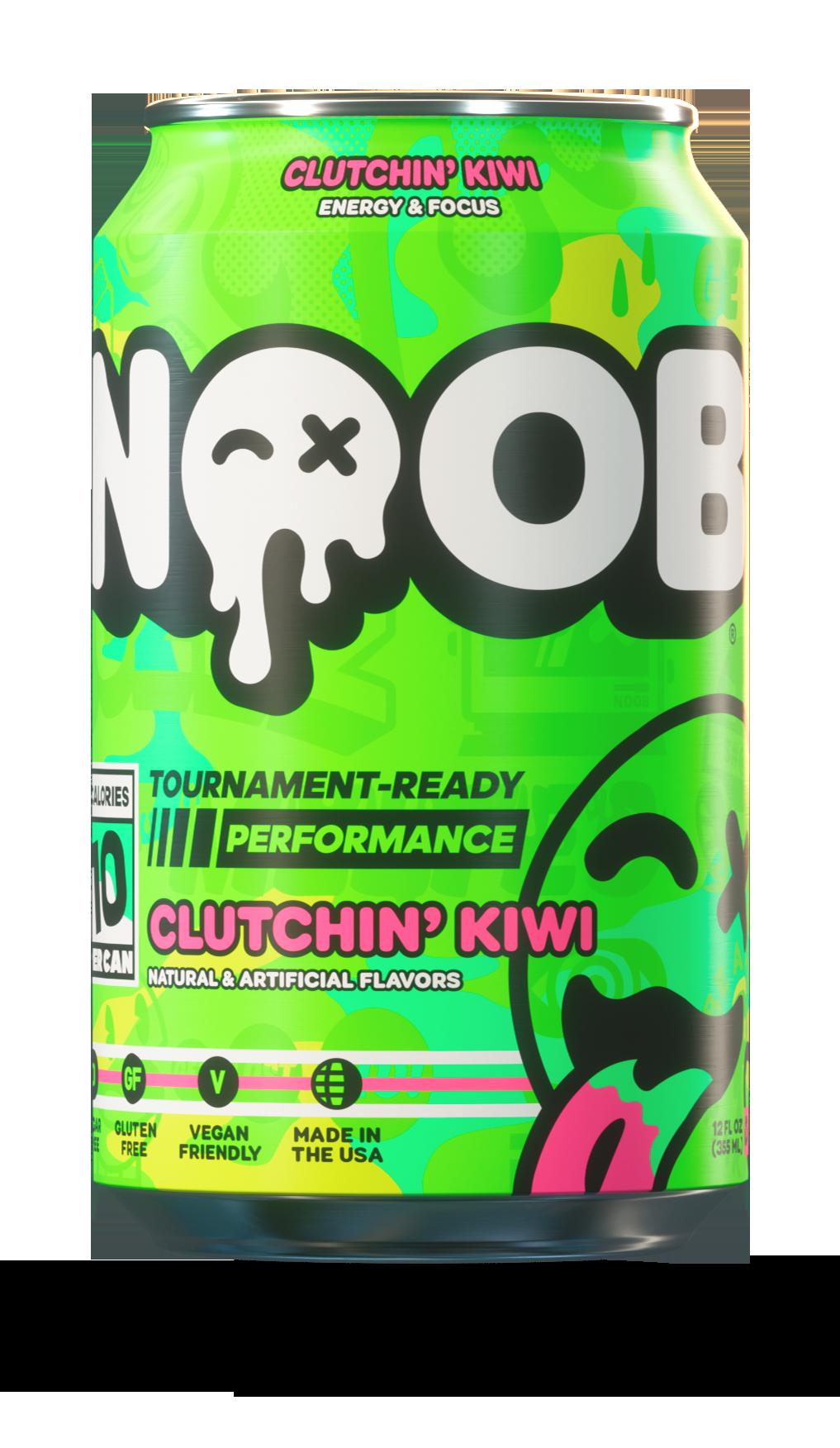 Clutchin' Kiwi