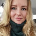 Johanna Brändström