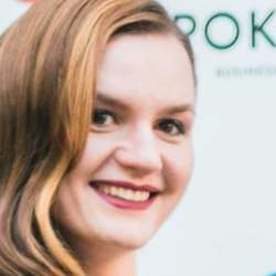 Oksana Poliakova