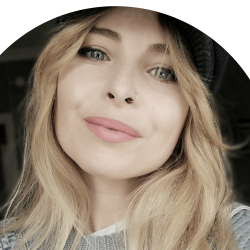 Camilla Hammar