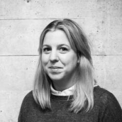 Anna Oldne Skogström