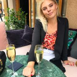Vanessa Andersson
