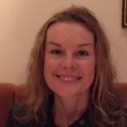 Christina Billing Tegner