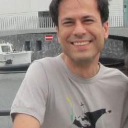 Nick Jamali
