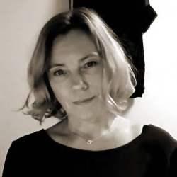 Liselotte Stjernberg