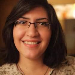 Samaneh Mohseni Hosseinabadi