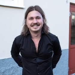 Christofer Carlson