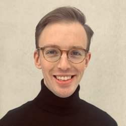 Erik Brengdahl Bengtsson