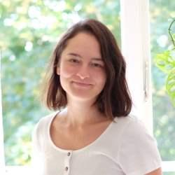 Palina Kolas