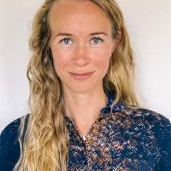 Julia Armér