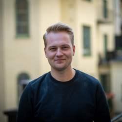Erik Isberg