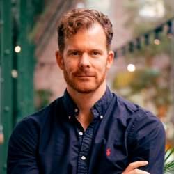 Rasmus Solholm