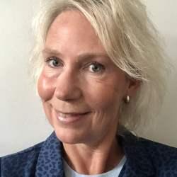 Bettina Axelsson