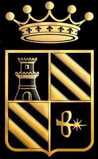 torrini 1369 logo marchio firenze