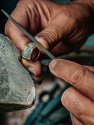 artigianato fatto a mano italia