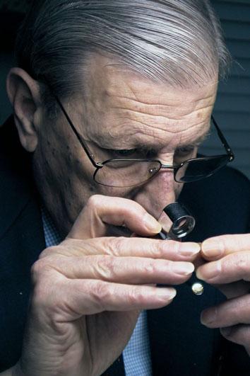 goldsmith master jewelry florence italy torrini 1369