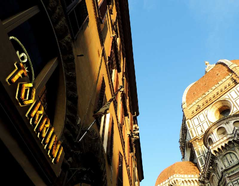 torrini store florence jewelry dome italy