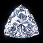 trilliant round diamond cut