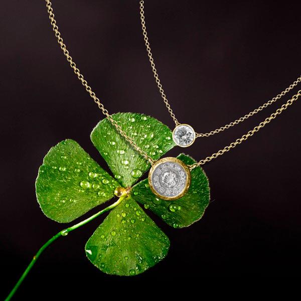 diamond necklace jewelry torrini florence
