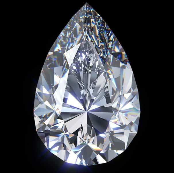 pear-cut-diamond