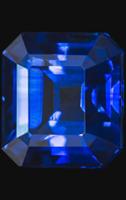 square sapphire