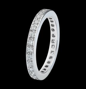 diamond ring jewelry torrini florence 1369 made italy