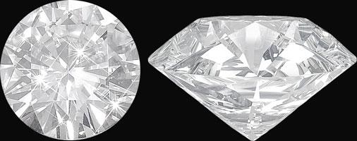 diamond color d