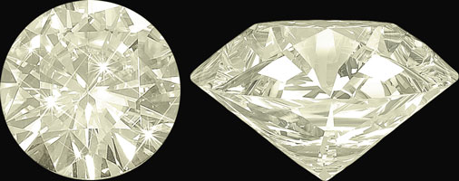 diamond color i