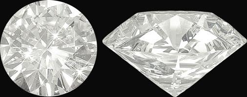 diamond color e