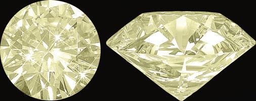 diamond color k-z