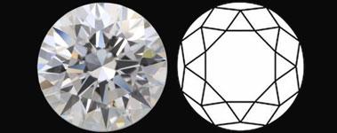 internally flawless diamond grade
