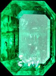 emerald birthstone may