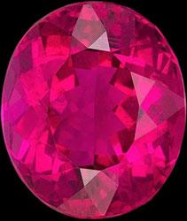 pink tourmaline birthstone october