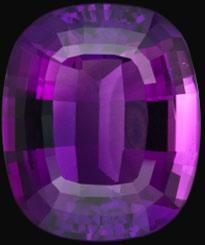 amethyst gemstone birthstone
