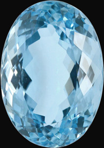 aquamarine gemstone birthstone